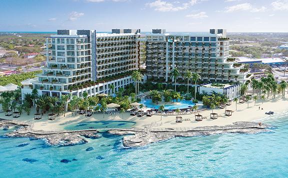 Howard Hospitality Group Heats Up The Caribbean Hb To Go