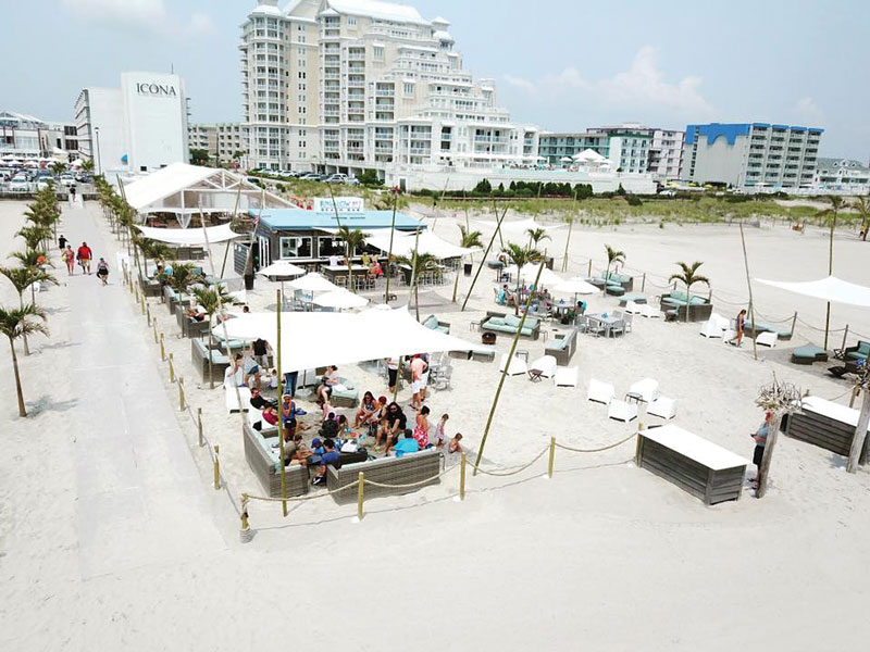Icona Resorts Brings Peace To The
