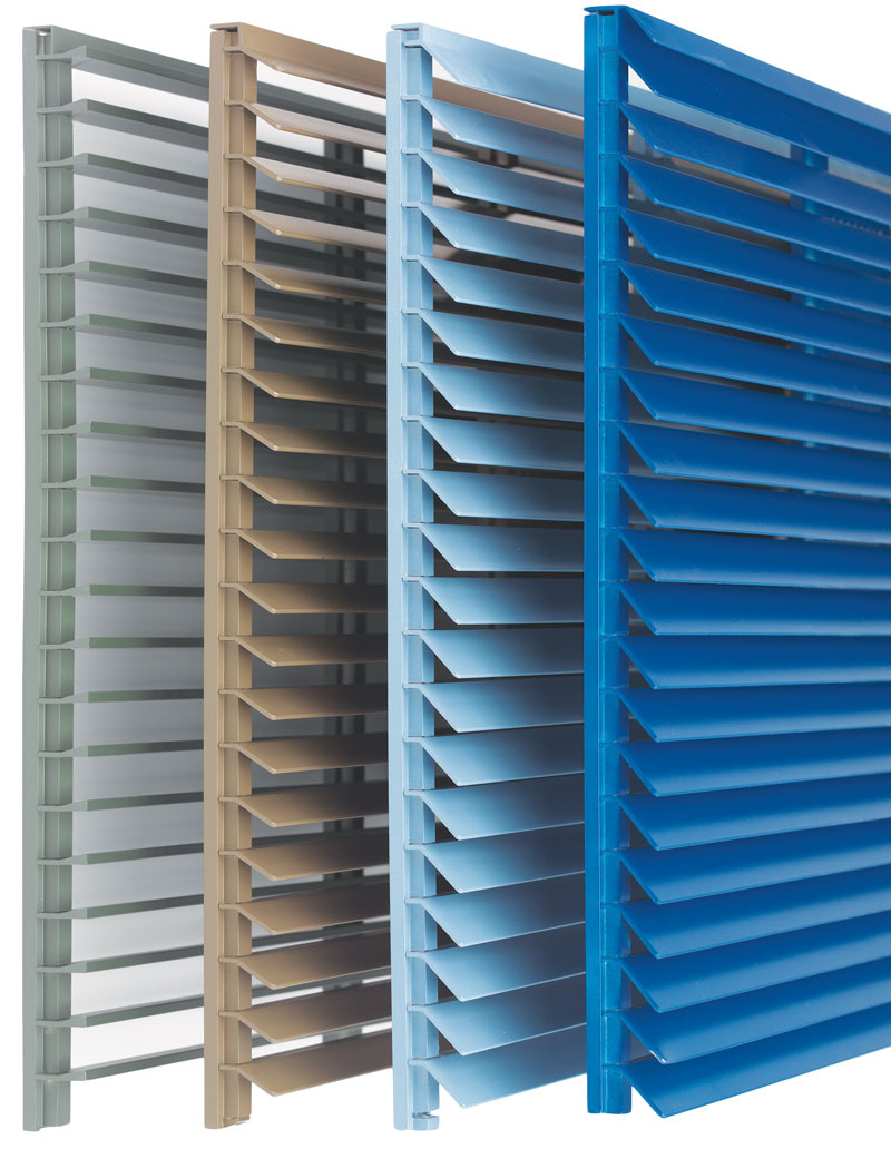 Ptac Louvers Indispensable Yet Virtually Unnoticed Hb To Go