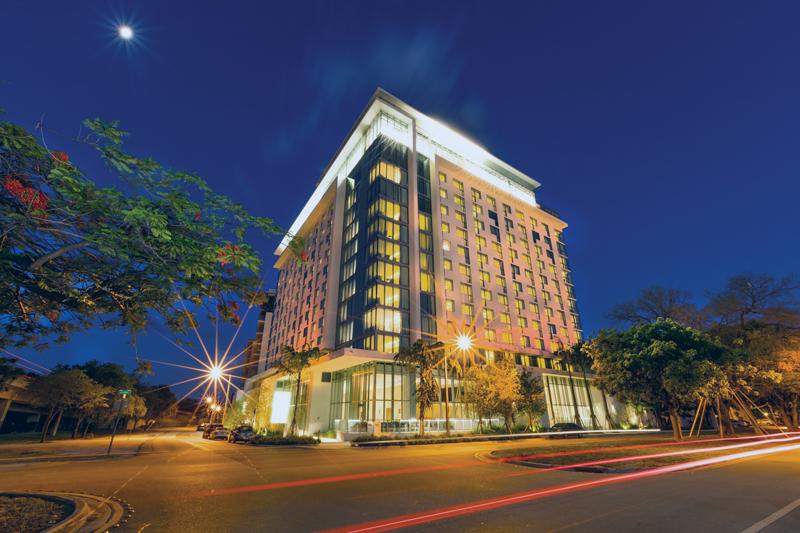 Atton Hotel Miami